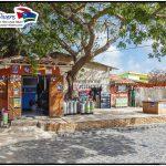 Tauchshop im SunReef Village on Sea Curacao Divers deutsche Tauchbasis Tauchschule deutsch tauchen reisen schnorchel Urlaub