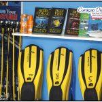 Tauchshop Flossen Cressi Mares Curacao Divers Deutsche Tauchschule Tauchen Tauchurlaub Urlaub entspannen Unterwasser Non Limit Freiheit selbstständig Karibik Strände Beach