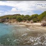 Playa Jeremi einer der einsamnen Tauchplätze der schon fast ein geheimtip ist