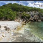 Der einsame und abgelegene Strand in San Juan nennt sich San Mosa. Super geeignet zum Tauchen
