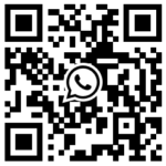 QR-Code for Whatsapp